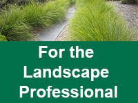 Specialised Information for landscape professionals