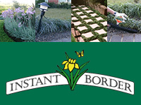 Instant Border/Flora Edge